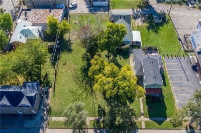 Montgomery County Residential Lots & Land For Sale: Main Street