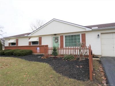 Beavercreek OH Single Family Home For Sale: $199,900