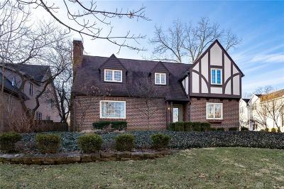 Oakwood Single Family Home Pending/Show for Backup: 234 Ridgewood Avenue