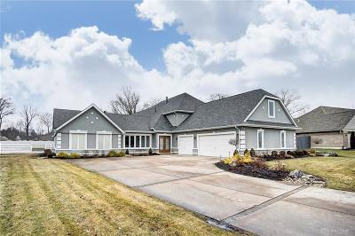 Montgomery County Single Family Home For Sale: 1628 Silver Lake Drive