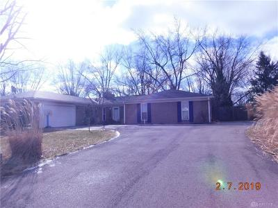 Single Family Home Pending/Show for Backup: 7600 Mark Avenue