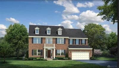 Montgomery County Single Family Home For Sale: 10033 Cobble Brook Drive