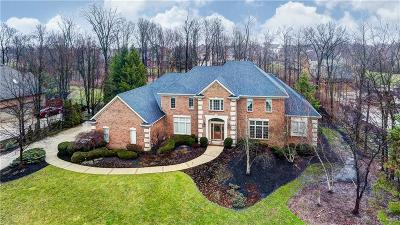 Montgomery County Single Family Home Pending/Show for Backup: 10628 Chestnut Hill Lane
