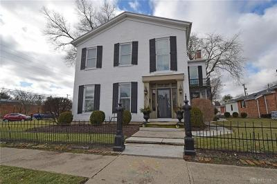 Tipp City Single Family Home For Sale: 123 1st Street