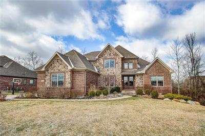 Single Family Home For Sale: 10983 Cold Spring Drive