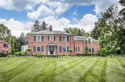 Montgomery County Single Family Home For Sale: 130 Thruston Boulevard
