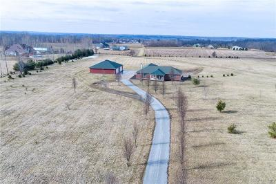 Greene County Single Family Home For Sale: 3921 Cornstalk Road