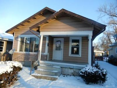 Middletown Single Family Home For Sale: 1617 Lafayette Avenue