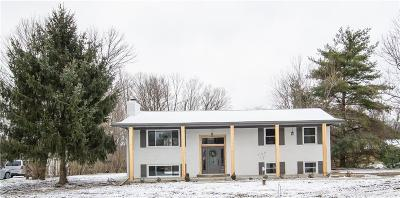 Dayton Single Family Home For Sale: 4047 Wagner Road