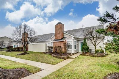 Miamisburg Condo/Townhouse Pending/Show for Backup: 1538 Commons Drive
