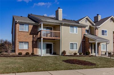 Centerville Condo/Townhouse For Sale: 12 Mallard Glen Drive #12/5