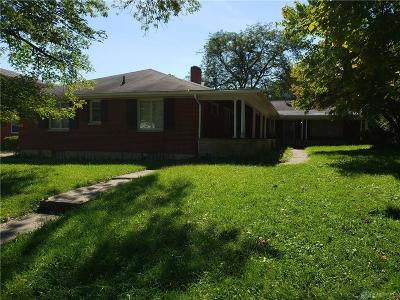 Dayton Multi Family Home For Sale: 166 Cromwell Place