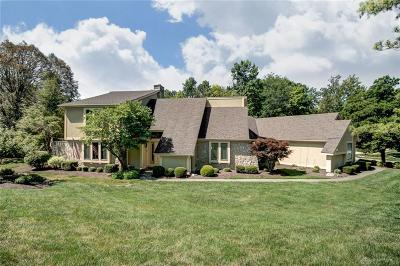Single Family Home For Sale: 200 Quiet Meadow Lane