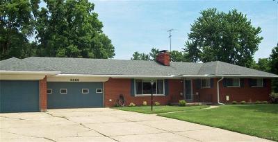 Middletown Single Family Home For Sale: 5966 Niederlander Lane