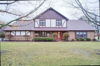 Beavercreek Single Family Home Pending/Show for Backup: 2642 Lantz Road