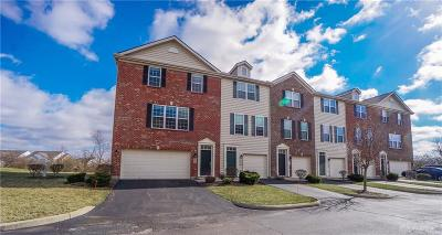Condo/Townhouse Pending/Show for Backup: 9529 Placid Drive