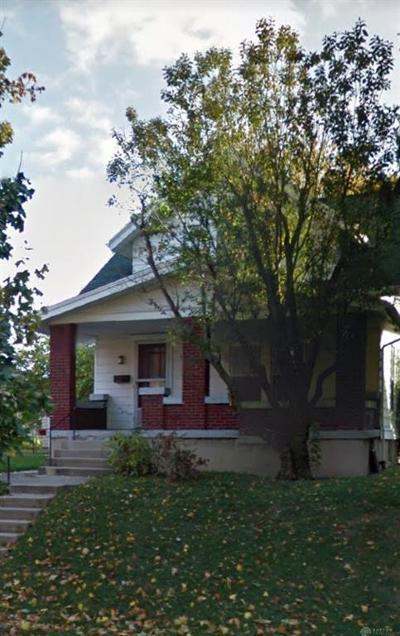 Dayton Single Family Home For Sale: 520 Gondert Avenue