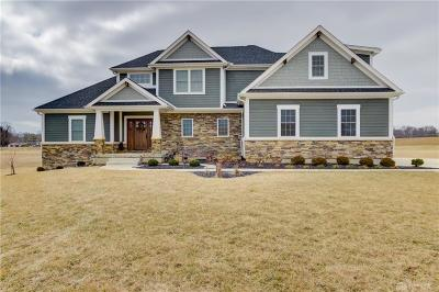 Greene County Single Family Home For Sale: 2075 Southdown Court