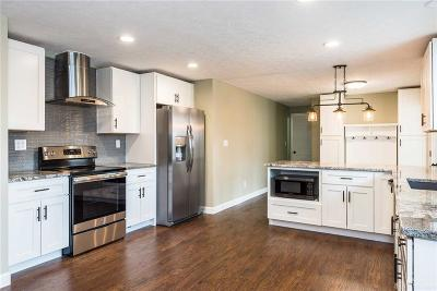 Centerville Single Family Home For Sale: 1970 Highland Meadows Drive