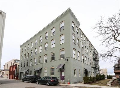 Dayton Condo/Townhouse For Sale: 215 Ice Avenue #304