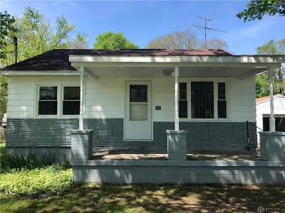 New Carlisle Single Family Home For Sale: 261 Andrews Lane