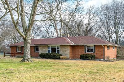 Dayton Single Family Home For Sale: 7216 Von Dette Circle