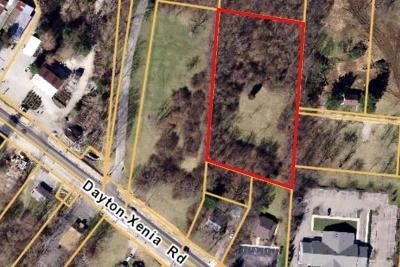 Beavercreek Residential Lots & Land For Sale: Rock Drive