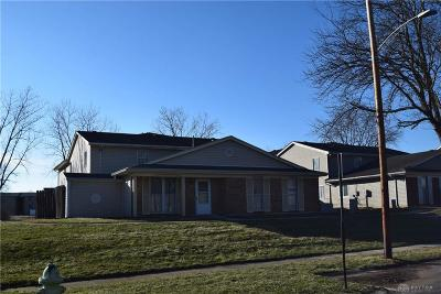 Greene County Condo/Townhouse Pending/Show for Backup: 351 Chadwick Place
