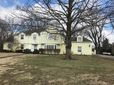 Middletown Single Family Home For Sale: 2705 McGee Avenue
