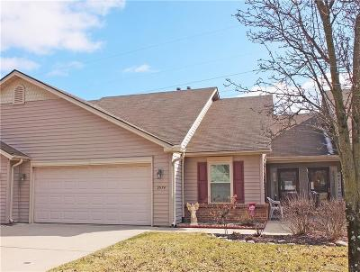 Middletown Single Family Home For Sale: 2574 Vinny Drive