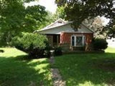 Middletown Single Family Home For Sale: 7580-7680 Myers Road