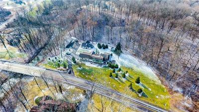 Montgomery County Single Family Home Pending/Show for Backup: 1080 Alex Bell Road