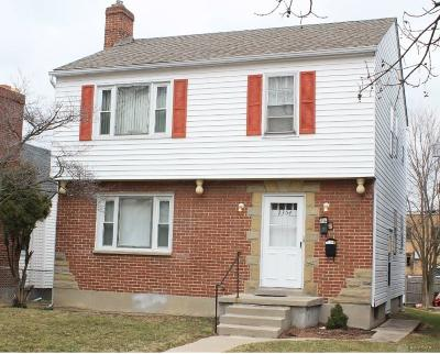 Dayton Multi Family Home For Sale: 2354 Emerson Avenue