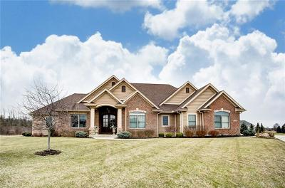 Troy Single Family Home Pending/Show for Backup: 1220 Macintosh Court