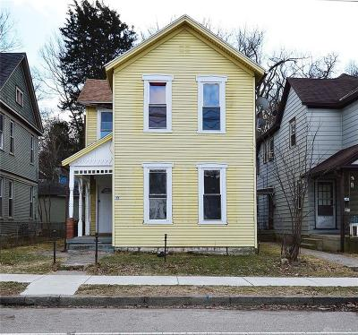 Dayton Single Family Home For Sale: 566 Wyoming Street