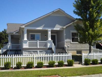Huber Heights Single Family Home For Sale: 7347 Bostelman Place