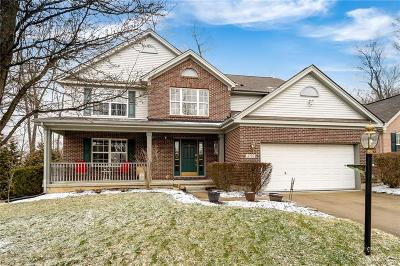 Beavercreek Single Family Home For Sale: 4296 Longmeadow Lane
