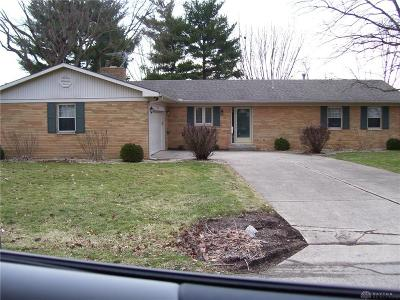 Greene County Single Family Home For Sale: 55 Hardacre Drive