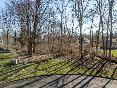 Greene County Residential Lots & Land For Sale: Forest Glen Court