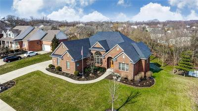 Greene County Single Family Home For Sale: 2622 Colonial Parkway
