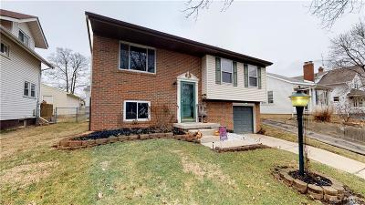 Springfield Single Family Home For Sale: 314 Ridge Road