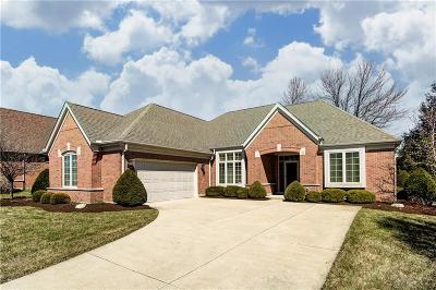 Montgomery County Single Family Home For Sale: 2381 Vienna Parkway