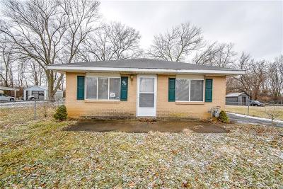 Montgomery County Single Family Home For Sale: 745 Sagamore Avenue