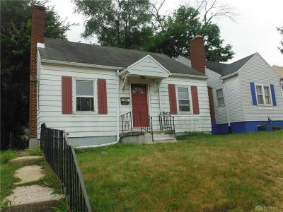 Montgomery County Single Family Home For Sale: 332 Bruce Avenue