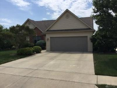 Troy Single Family Home For Sale: 1439 Barberry Court