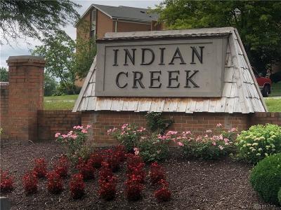 Montgomery County Condo/Townhouse For Sale: 1105 Arrowhead Crossing #E
