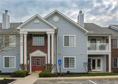 Beavercreek Condo/Townhouse Pending/Show for Backup: 3123 Alexander Place #103