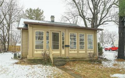 Greene County Single Family Home For Sale: 209 Greene Street