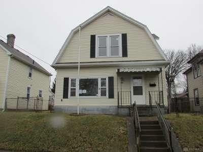 Greene County Single Family Home For Sale: 451 Monroe Street