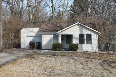 Montgomery County Single Family Home For Sale: 143 Loretta Drive